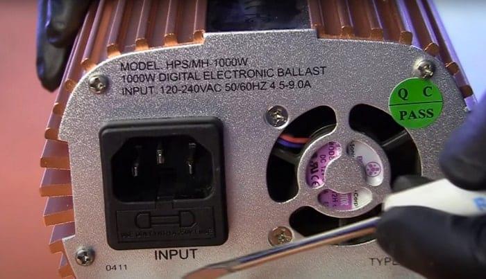 best 1000 watt ballast