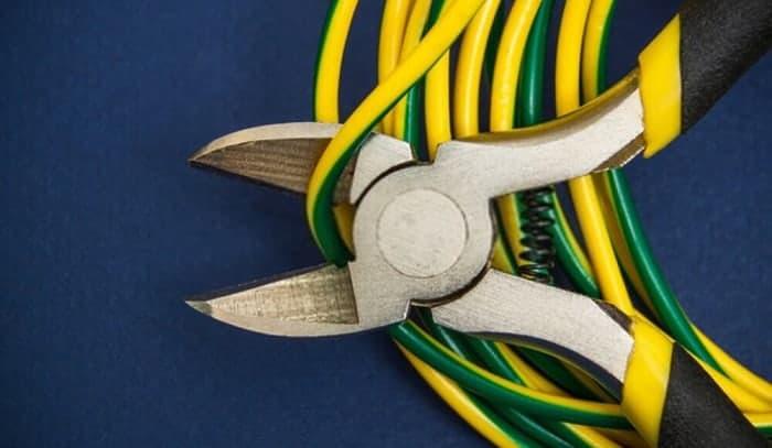 best diagonal cutters