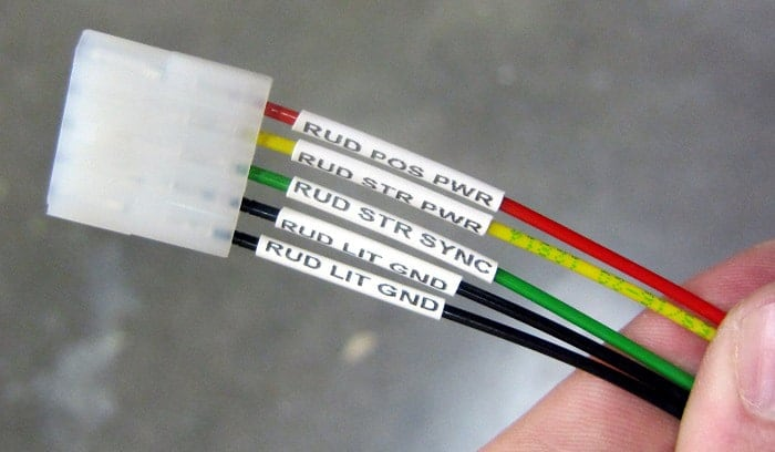 best heat shrink labels