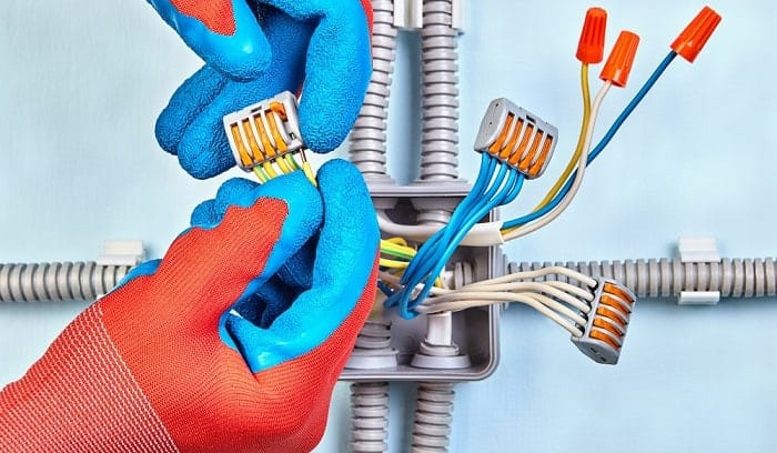 best wire connectors