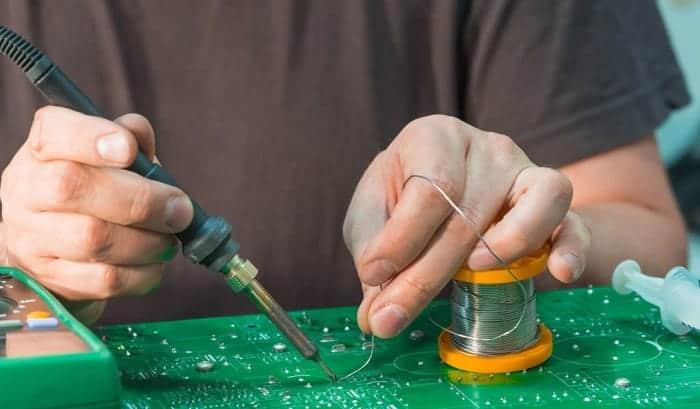 best solder for electronics