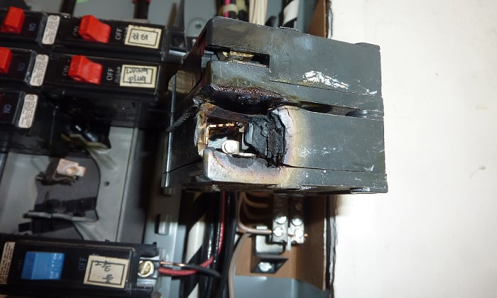 how to install a battery disconnect switch on a boat