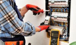how to split a circuit breaker